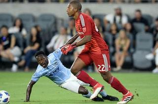 ESPN recuerda la genialidad de Buba López en la MLS y lo comparan con un ex de River Plate