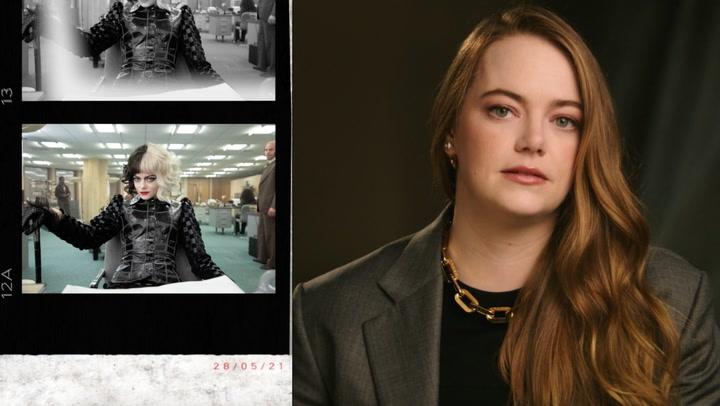 'Cruella' Featurette: Fashion Diary