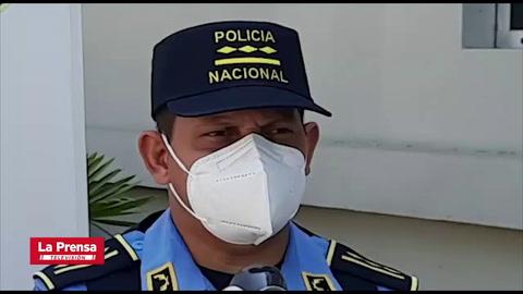 Identifican a sospechosos de asesinato de cuatro personas en San Pedro Sula