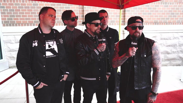 What Does Good Charlotte's Breakthrough Single Mean to Them Today?