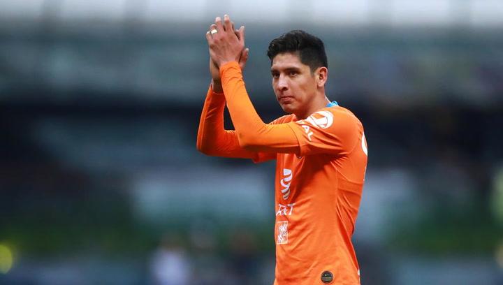 El Ajax anuncia el fichaje de Edson Álvarez