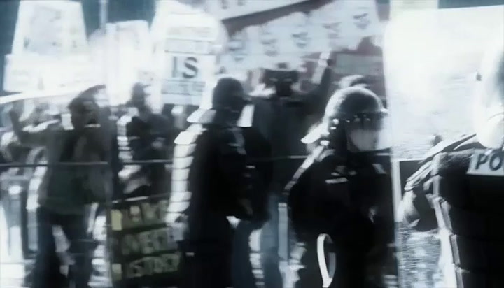 OmniCorp Viral Video