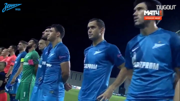 European Nights: Zenit's Incredible Comeback Against Maccabi