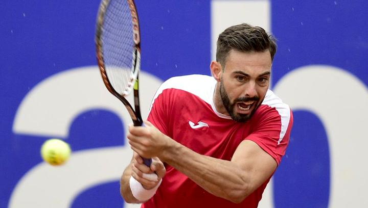 Granollers pierde ante Jarry en primera ronda del Barcelona Open Banc Sabadell