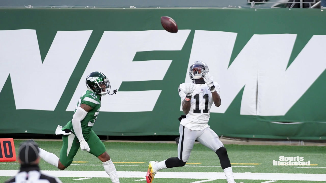 Raiders Roster Evaluation: Henry Ruggs III