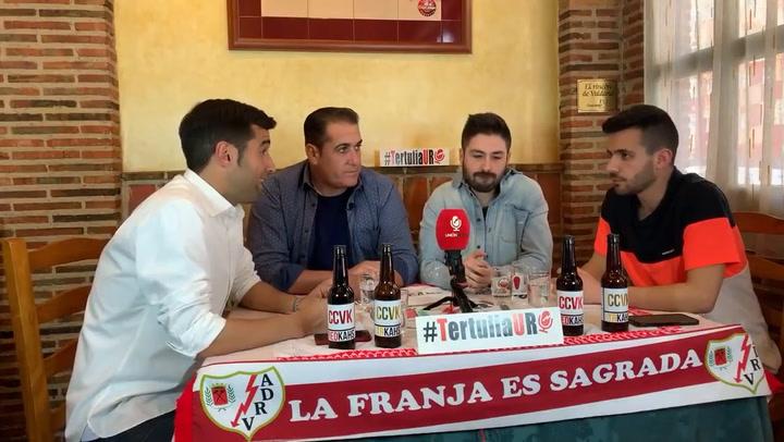 """Sandoval: """"Míchel se merece terminar esta temporada"""""""
