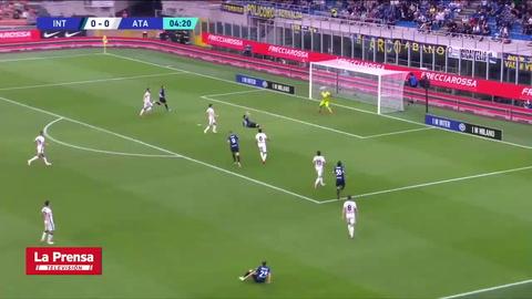 Inter de Milán 2-2 Atalanta (Serie A).mp4