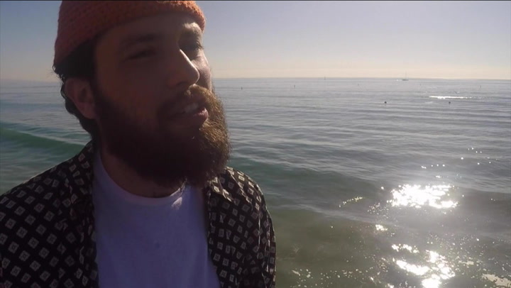 Nick Hakim: Watch The Soulful Singer-Songwriter Talk Inspiration