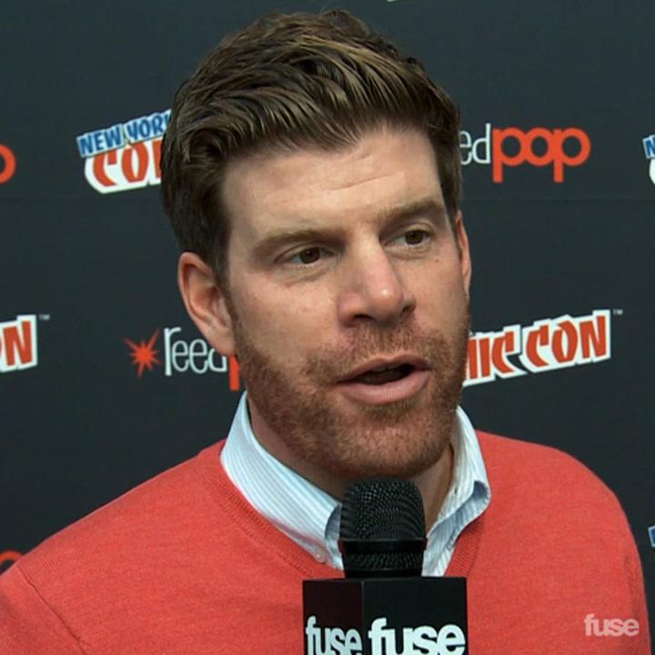 Cast of FX's 'The League' Shares Guilty Pop Pleasures at Comic Con