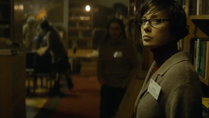 'Petrov's Flu' Trailer