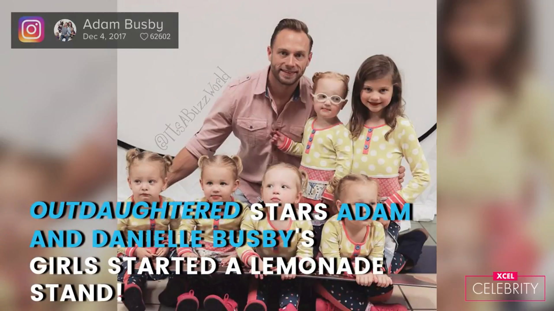 Outdaughtered Sisters Are Little Entrepreneurs in the Making!