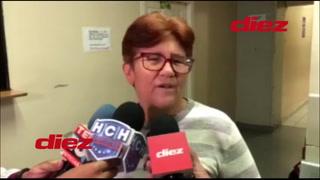 Hermana de Chelato Uclés sobre estado crítico del entrenador: