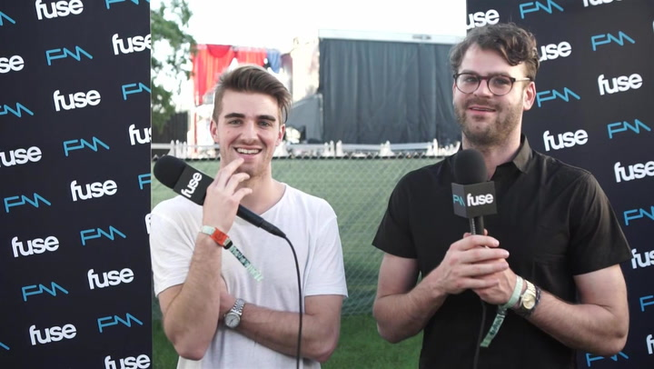 The Internet, Lolawolf, The Chainsmokers & More Answer Random Rapid-Fire Questions