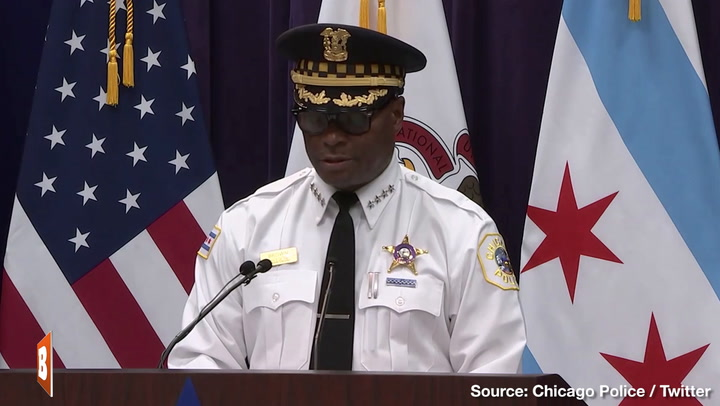 Chicago Police Official: Criminals Know There Will Be 'No Consequences for Their Actions'