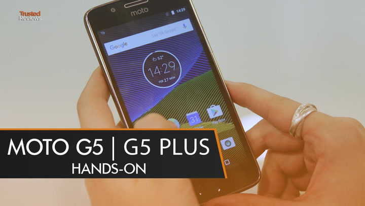 Moto G5 Plus Review | Trusted Reviews