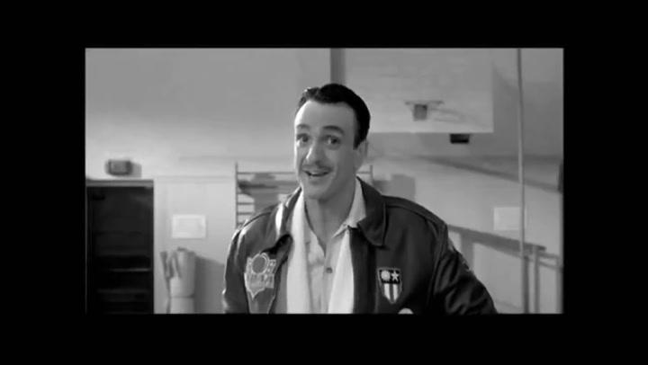 Trailer de la película Cuestión de pelotas