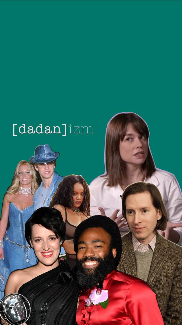 Dadanizm - 8.bölüm