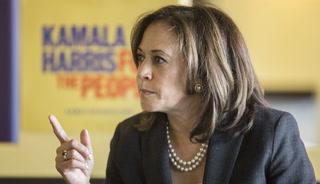 Kamala Harris campaigns in Nevada