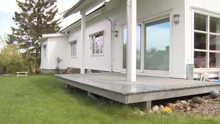 Hvordan vedlikeholde terrassen