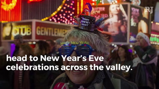 Tips to stay safe while celebrating New Year's Eve