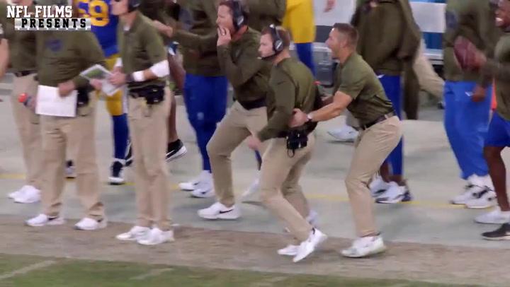 La curiosidad de la Super Bowl que pocos saben: una persona encargada de mover a cada técnico