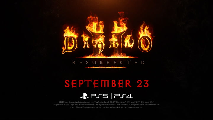 Live-action Diablo II: Resurrected trailer features Winston Duke