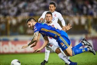 El Alianza de El Salvador le remonta a los poderosos Tigres de México y da la sorpresa en Concacaf