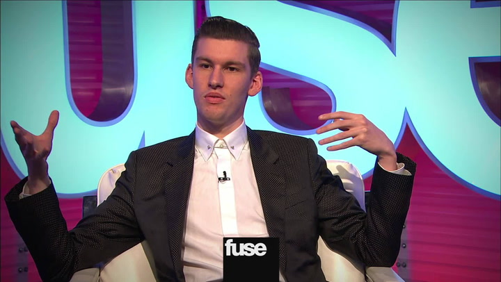 Interviews: Willy Moon on His Album