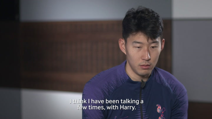 Heung-min Son: 'Players have to step up following Harry Kane injury blow'