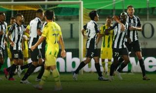 Con Jonathan Rubio en la cancha, Tondela perdió en casa en la Liga de Portugal