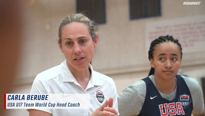 2018 USA Women's U17 World Cup Team Trials - Sights And Sounds