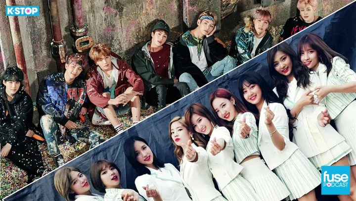 Lee Hyori, BTS, Heize, and Is KPop Having a Second Wave in Japan: K Stop