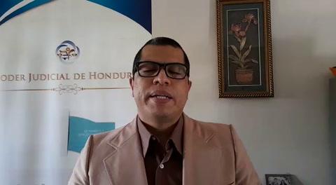 Juzgado en Materia de Corrupción dicta auto apertura a Juicio Oral contra Marco Bográn y Alex Moraes