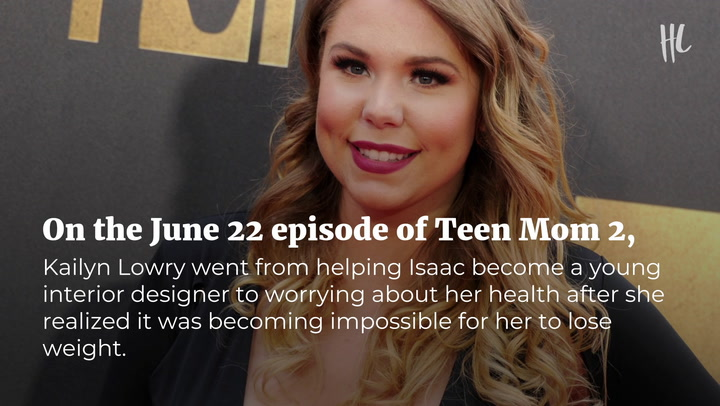 'Teen Mom 2' Recap: Kailyn Lowry Receives A Heartbreaking Medical Diagnosis