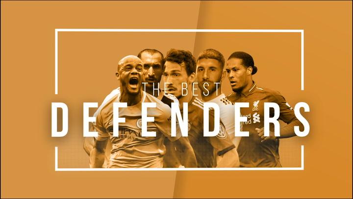 Best Defenders: Kolo Touré