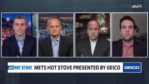 Mets Hot Stove: With no Cano, who will the Mets go after now?