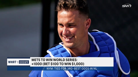 Do Mets have enough to seriously compete for a World Series title in 2021?