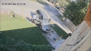 Gunmen Carjack Mom, Infant in South Houston Shooting