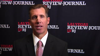 Jared Fisher, Republican candidate for Nevada Governor