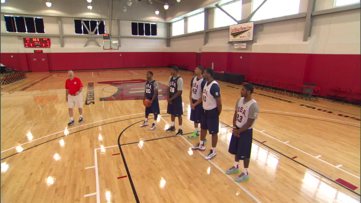 Tips, Skills And Drills: Pick And Roll