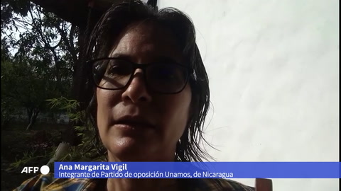 Detienen a cinco dirigentes de la disidencia sandinista en Nicaragua