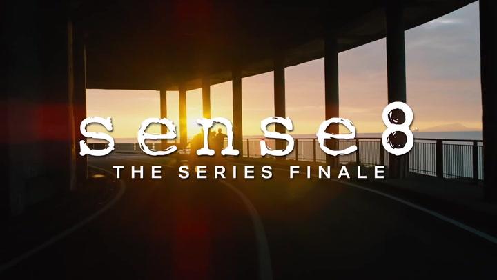 'Sense8': The Series Finale | Official Trailer