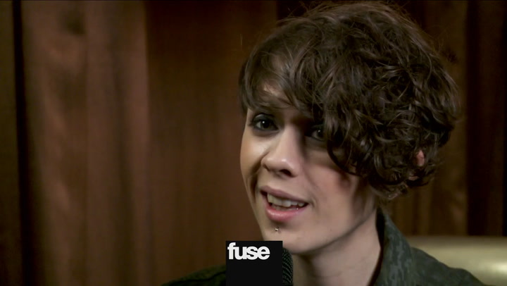 """Tegan and Sara on Grammy Loss: """"There's No Way We Thought We Were Going to Win"""""""