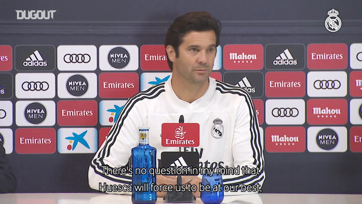 Real Madrid Vs Huesca Preview