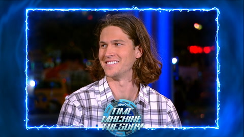 Time Machine Tuesday: Jacob deGrom wins 2014 NL Rookie of the Year