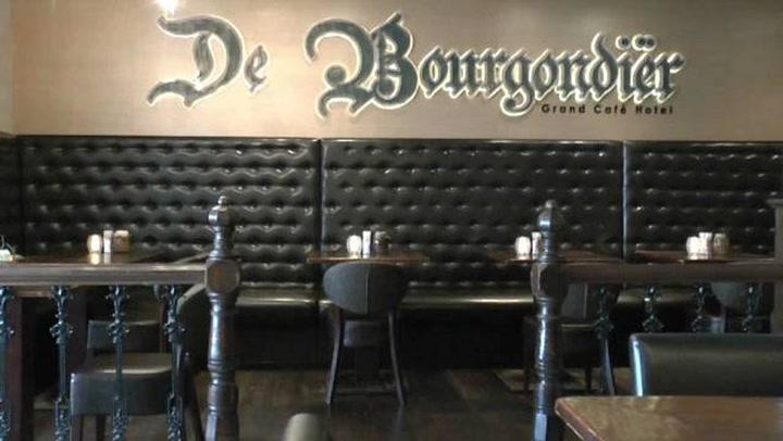 Bourgondiër Grand Café/Hotel/Restaurant De