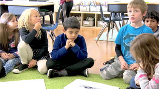 Scientific Argumentation in the Early Grades