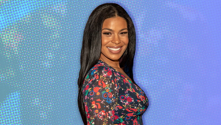 Exclusive: Jordin Sparks on Toddler Antics & Parenting in the Public Eye