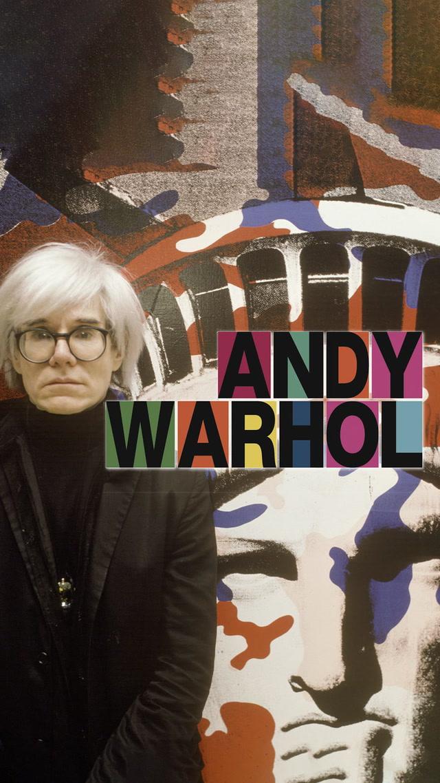 Yaşa, Warhol!