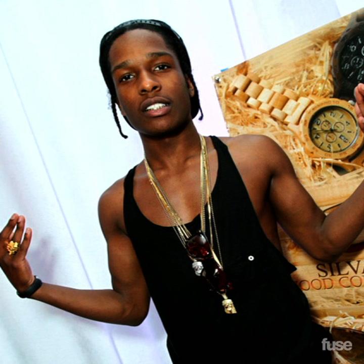 "A$AP Rocky ""Phoenix"" Music Video Review"